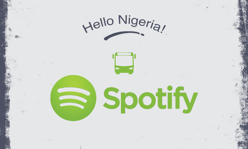 HELLO SPOTIFY NIGERIA cut