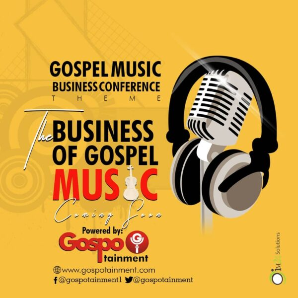 Gospel music Business Conference