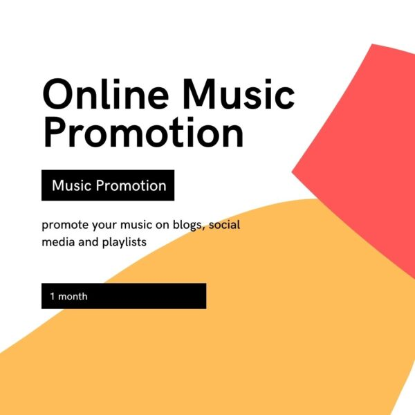 Music Promotions
